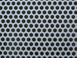 Perforated Steel Sheet for Sieve Screen