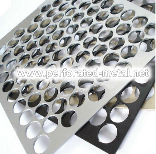 Perforated Stainless Steel Grill Vent Covers for Supply and Return Air