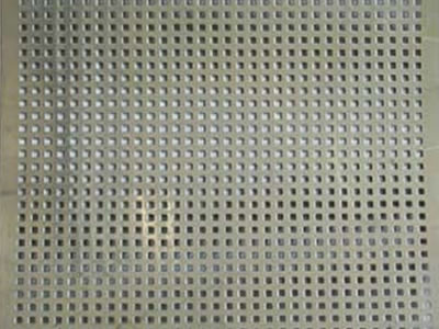 Perforated Metal Perforated Metal Sheet Perforated Metal