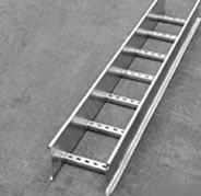 Perforated Ladder Cable Tray